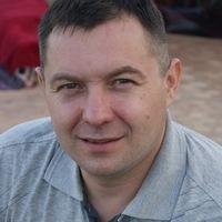 Анкета Эдуард Буланов