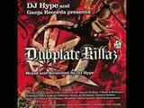 Dj Hype and Ganja Records presents Dubplate Killaz