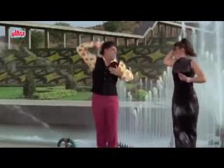 Индия.Раджа жених (1998)_Dulhe Raja