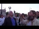 Raiffeisen wurde mit Hypo Alpe Adria gerettet Kindesmissbrauch Lifeball Wien 19 05 2014