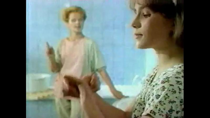Реклама (ОРТ, 1997) Twix, Миф, Dirol