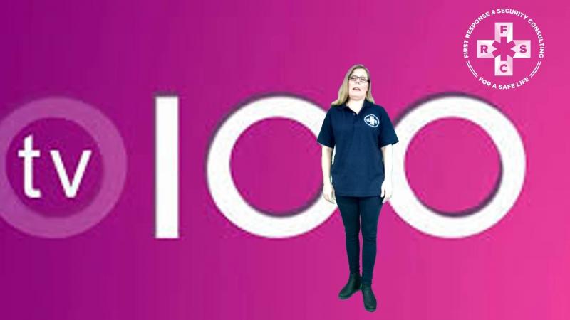 OBJEKTIVT ett program i samarbete med Tv 100 Sverige
