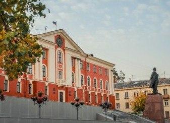 Заседания Думы НГО: апрель 2018 года