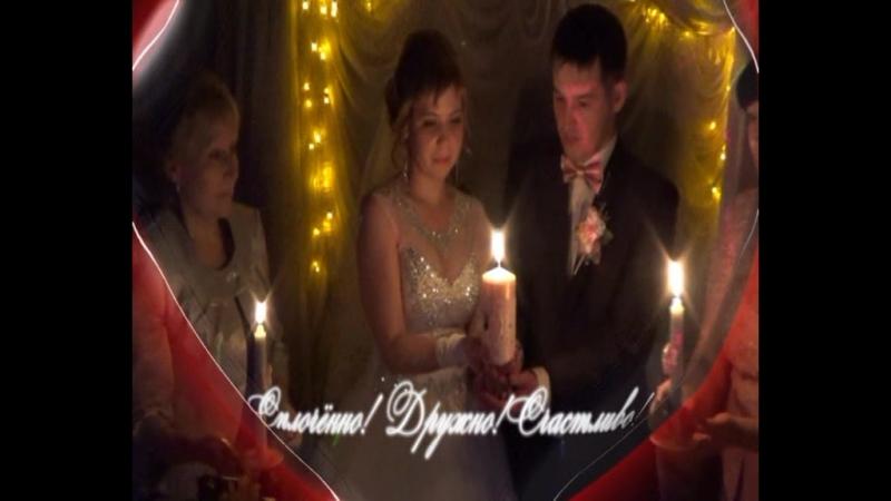 2015-12-18 Набережные Челны. Руслан и Кристина