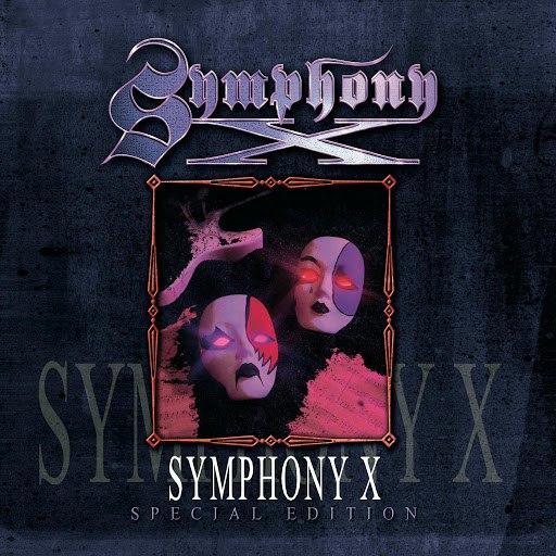 Symphony X альбом Symphony X (Special Edition)