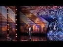 Glennis Grace - 'RUN TO YOU' on America's Got Talent 2018 Trailer
