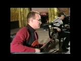 Наша музыка 2004. Концерт в Аграрном университете 23.12.2003