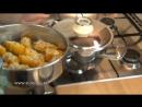 Закуска из запечённой тыквы видео рецепт