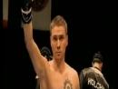 Бой с тенью 1,2,3. Видеоролик из истории бокса Артёма Колчина