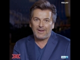 Thomas Anders - X Factor 2018 (Instagram)