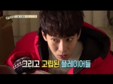 [PREVIEW] 22.12.2017: Ынкван @ SBS Master Key Special (EP. 11)