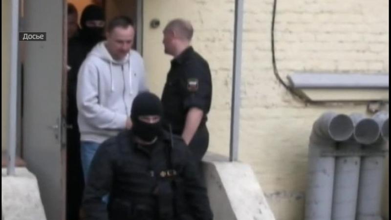 Борца с коррупцией Дениса Сугробова перевели в более строгую колонию