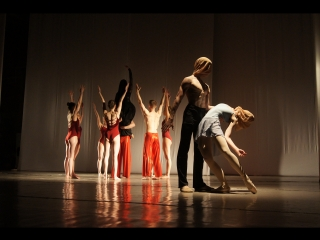 Одноактный балет