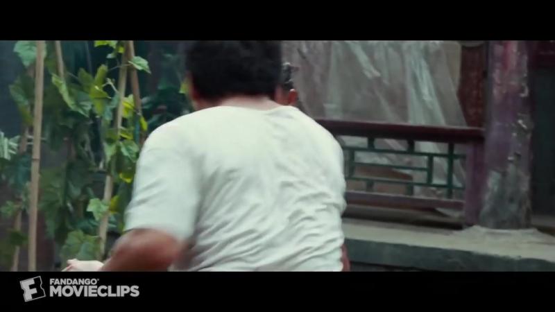 The Karate Kid (2010) - Kung Fu Training Scene (7_10) _ Movieclips