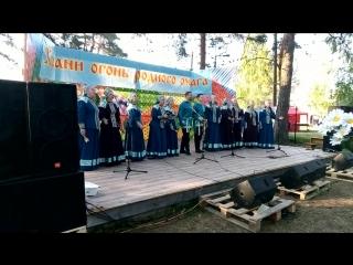 Народный вокально-хоровой ансамбль