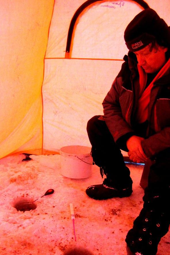 Советы начинающим: Выбор и качественная установка палатки-зонт.