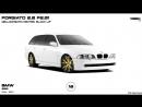 Диски BMW 525i 1996 - 2004