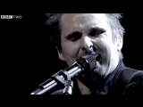 Muse - Psycho (Live On Show Later with Jools Holland, Channel BBC Two, 2015)