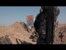 Ирак Бой шиитское ополчение vs боевики ИГ