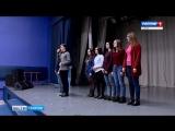 Международный день КВН отметили в Саратове