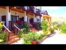 Гостиница в Коктебеле Серенада. Отдых в Коктебеле