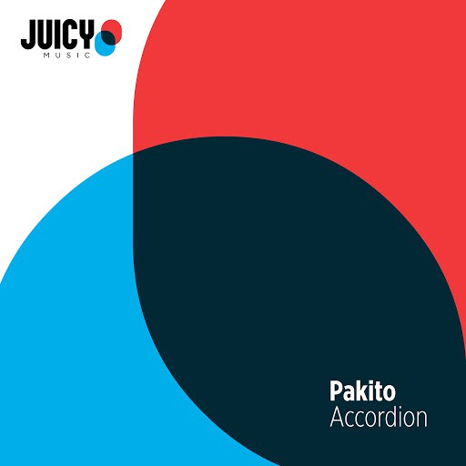 Pakito альбом Accordion