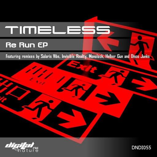 Timeless альбом Timeless - Re Run EP