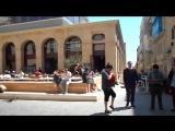 площадь у собора св Иоанна