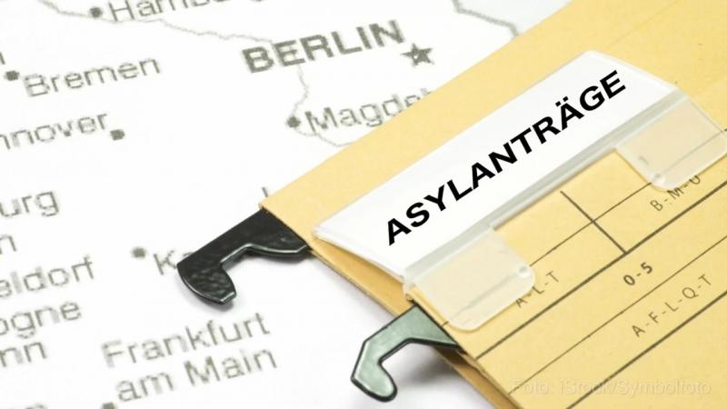 Kein Krieg in der Türkei aber Zahl türkischer Asylbewerber sprunghaft gestiegen