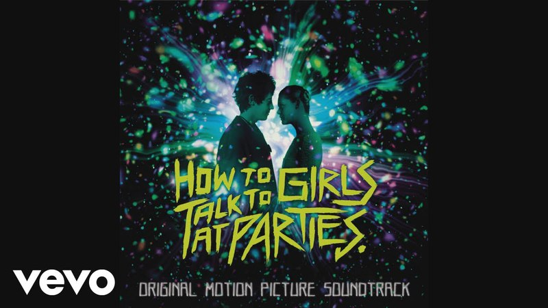 Mitski, Xiu Xiu - Between the Breaths (From How To Talk To Girls At Parties Soundtrack)