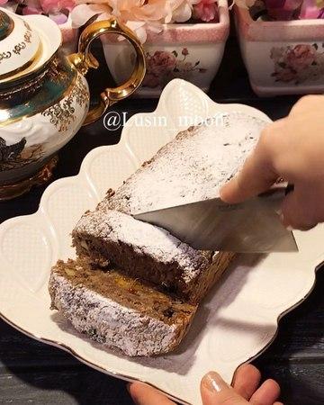 """Lusine Kocharyan 🍒FOOD BLOG🍒 on Instagram: """"Думаю не помешают рецепты вкусных десертов, которые не навредят вашей фигуре, по крайней мере не так с..."""