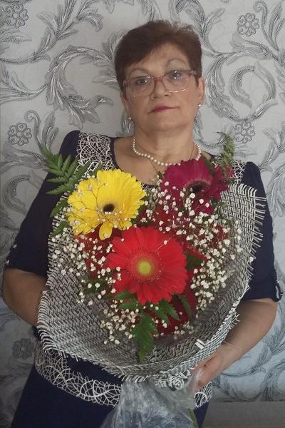 Александра Крайсвитняя