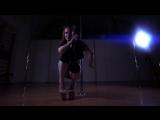 Людмила Букрина. Exotic pole dance | Kats dance studio
