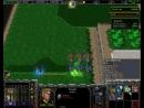 Warcraft 3 - Доминация крабов.