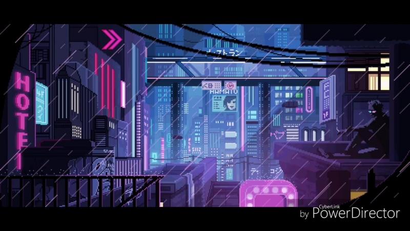 Skunk - rain in the city (instrumental)