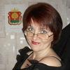 Lidia Knyazeva