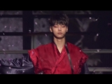 [N] Fate - Lee Sun Hee ( SOLO) @ VIXX LIVE FANTASIA DAYDREAM IN SEOUL