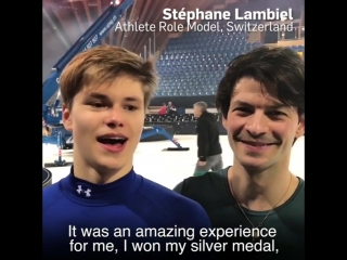 Youth Olympic Games - LILLEHAMMER 2016 ONE YEAR ON