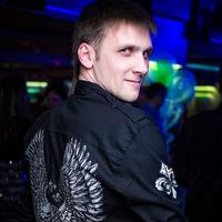Анкета Павел Егоров