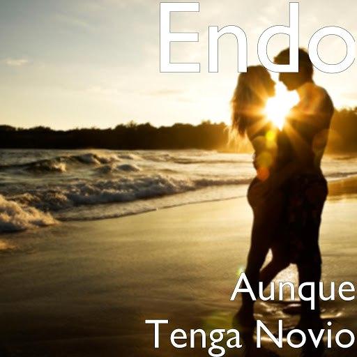 Endo альбом Aunque Tenga Novio