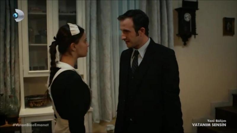 Yildiz Havva Yakub Aleksi 41 серия