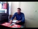 Мини интервью Секретаря Карачаево Черкесского регионального отделения ЛКСМ РФ Мешезова Мухаджира Муаедовича