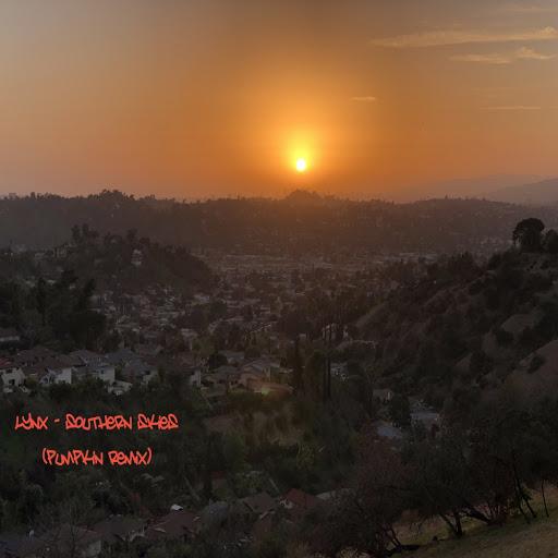 LYNX альбом Southern Skies (Pumpkin Remix)