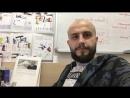 Интервью с арт-директором Jet-style и Ridero Дарьей Прокуда
