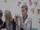 Проект Делай добро мастер-класс по созданию конфетного букета