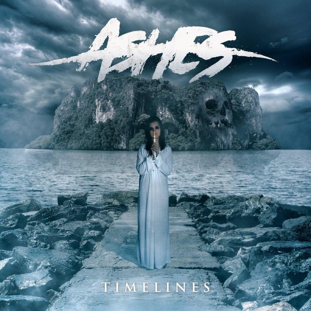 Ashes – Timelines [EP] (2018)