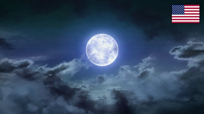 FINAL FANTASY XIV Patch 4.3 - Under the Moonlight