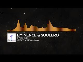 [Progressive House] - Eminence & Soulero - Invisible (feat. Mari-Anna)