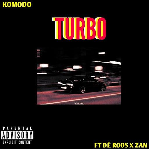Komodo альбом Turbo (feat. Dé Roos & ZAN)