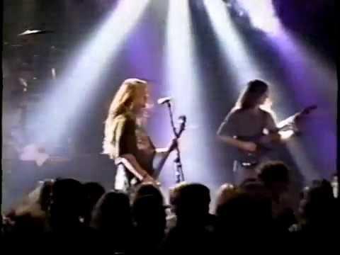 Carcass - Live @ L'Amour in Brooklyn, N.Y. (1994)